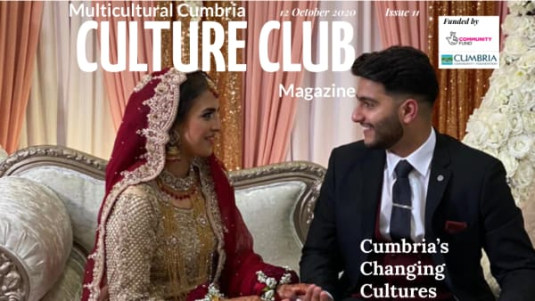Issue 11 - Culture Club Magazine