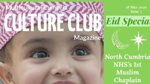 Issue 5 - Culture Club Magazine
