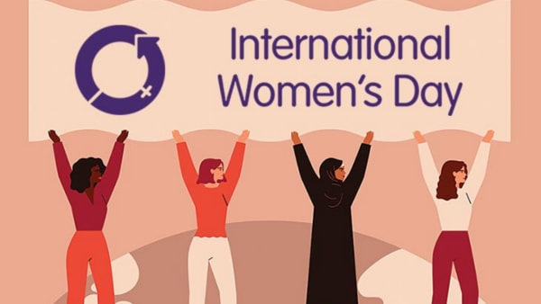 International Womens Day 2021