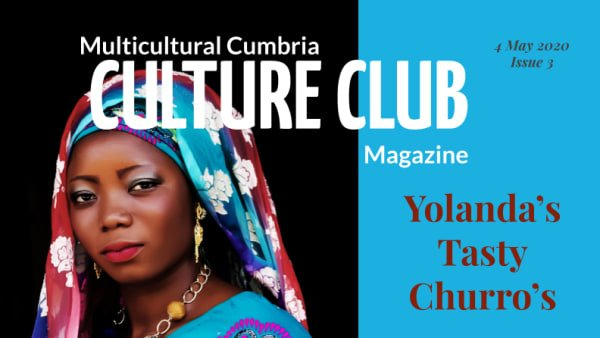 Issue 3 - Culture Club Magazine