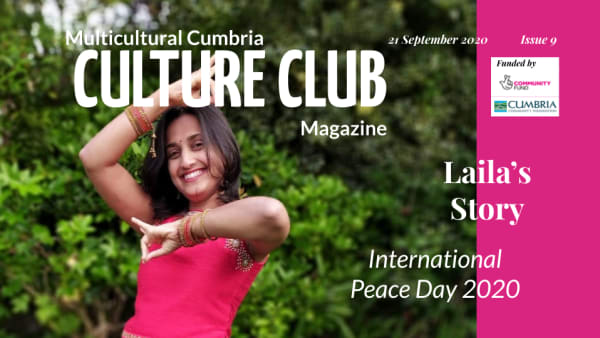 Read: Issue 9 - Culture Club Magazine