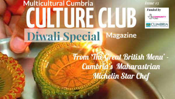 Issue 13 - Culture Club Magazine