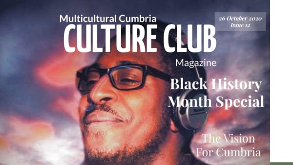 Issue 12 - Culture Club Magazine