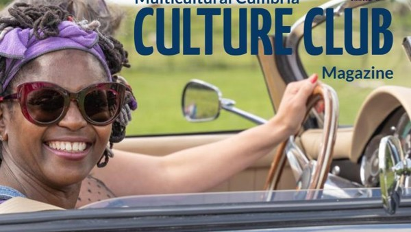 Issue 6 - Culture Club Magazine