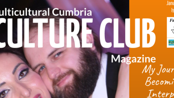 Issue 15 - Culture Club Magazine
