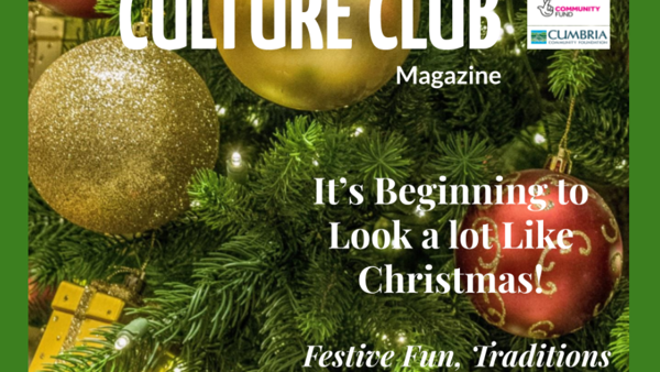 Issue 14 - Culture Club Magazine